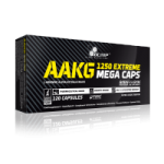 AAKG - 120 капсули