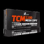 TCM MEGA CAPS- 120 капсули