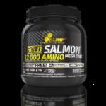GOLD SALMON 12 000 AMINO
