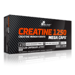 CREATINE MEGA CAPS - 120 капсули